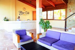 Labranda Aloe Club - Diele