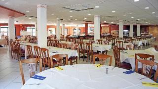 Labranda Aloe Club - Restaurant