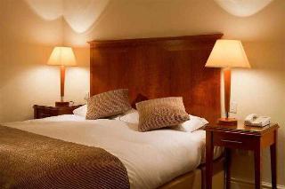 Mercure Norton Grange Hotel