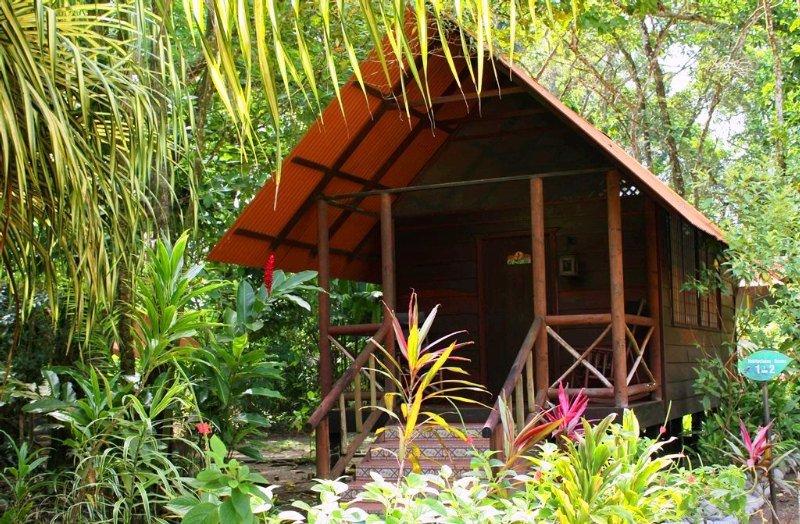 Evergreen Lodge - Generell