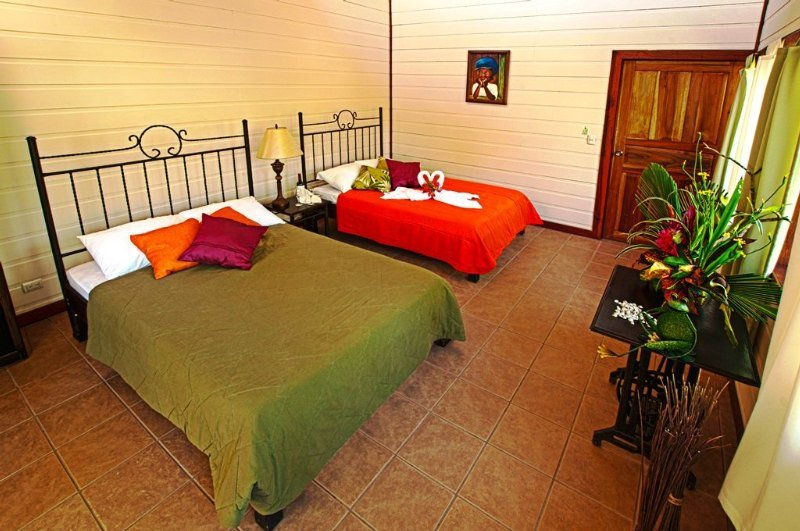 Evergreen Lodge - Zimmer