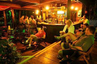 Pachira Lodge - Bar