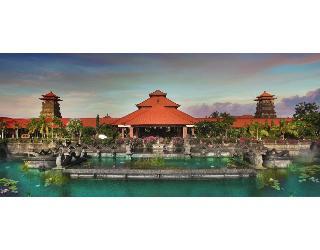 Ayodya Resort, Jl. Pantai Mengiat Nusa Dua,