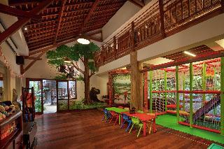 Hilton Bali Resort, Jalan Raya Nusa Dua Selatan,s/n