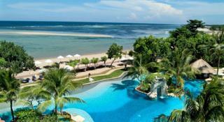 Nikko Bali Benoa Beach, Jl Pratama N68x Tanjung Benoa,na