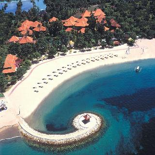 Bali Tropic Resort &…, Jl. Pratama 34a Tanjung Benoa…