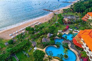 Grand Mirage Resort…, Jl. Pratama 72-74 Tanjung…