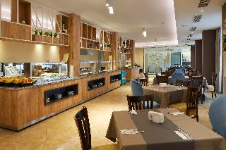 Nobel - Restaurant