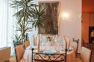 Festa Panorama - Restaurant
