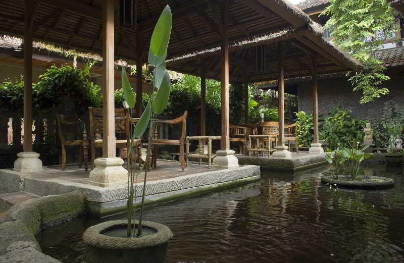 Puri Bambu, Jl. Pangeracikan Kedonganan,.