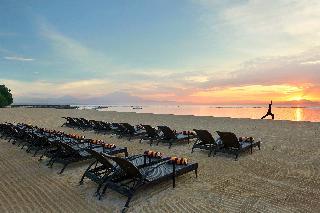 Inna Grand Bali Beach, Jln. Hang Tuah, Sanur Bali…