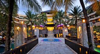 Kuta Paradiso, Jl. Kartika Plaza, Po Box…