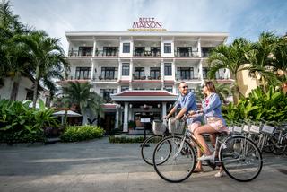 Belle Maison Hadana Hoi An Resort & Spa
