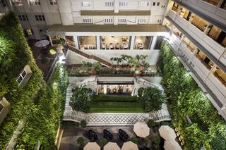 Rex Hotel Saigon, Nguyen Hue Blvd., District…