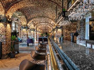 Ramada Plaza Liege - Bar