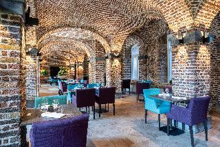 Ramada Plaza Liege - Restaurant