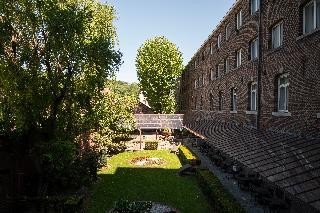 Ramada Plaza Liege - Terrasse