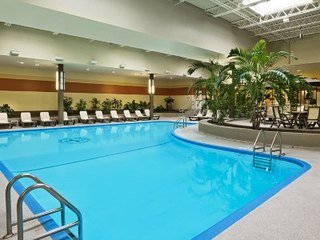 Niagara Falls Hotels:Sheraton at the Falls