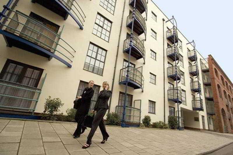 Premier Apartments Bristol, St Thomas Street 30-38,30-38