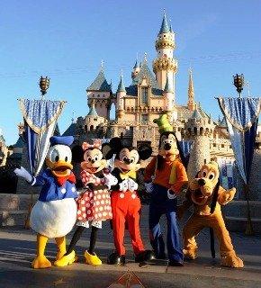 Disney's Paradise Pier
