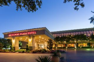 Crowne Plaza Dallas…, 14315 Midway Road,14315