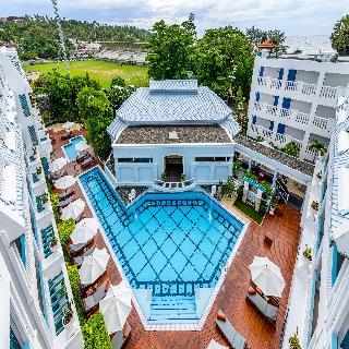 Andaman Seaview, 1 Karon Soi 4, Karon Road,…