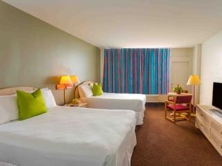 Miami Hotels:Seagull Hotel Miami Beach