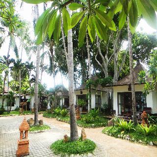 Chaweng Buri Resort, 14/6 Chaweng Beach, Koh Samui,