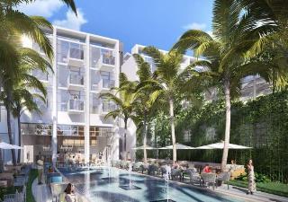 Fairwind Hotel & Suites…, 1000 Collins Avenue,
