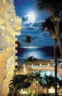 Beachcomber Oceanfront Resort & Villas