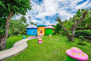 Duangjitt Resort & Spa, Prachanukroh Road, Patong…