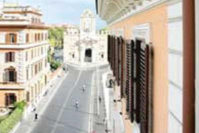 Baltico, Rome