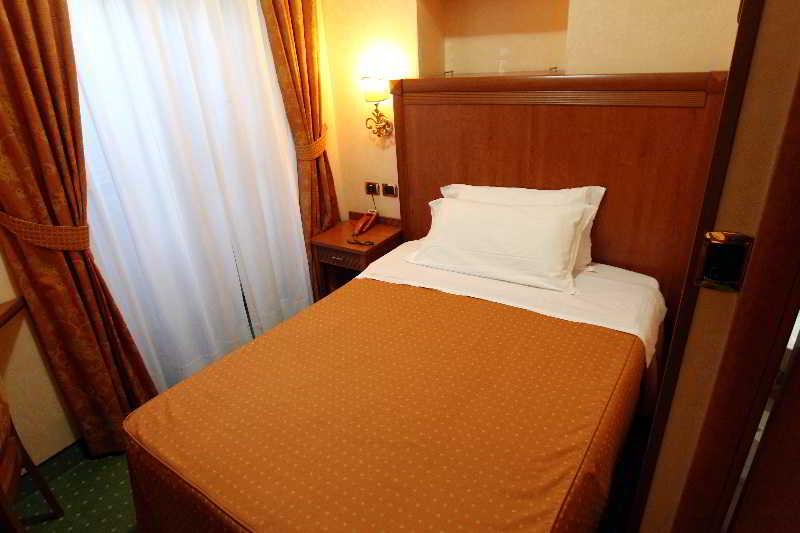 Rome Hotels:Baltic