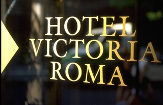 City Break Victoria Roma