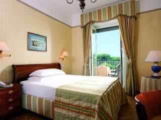 Rome Hotels:Victoria Roma