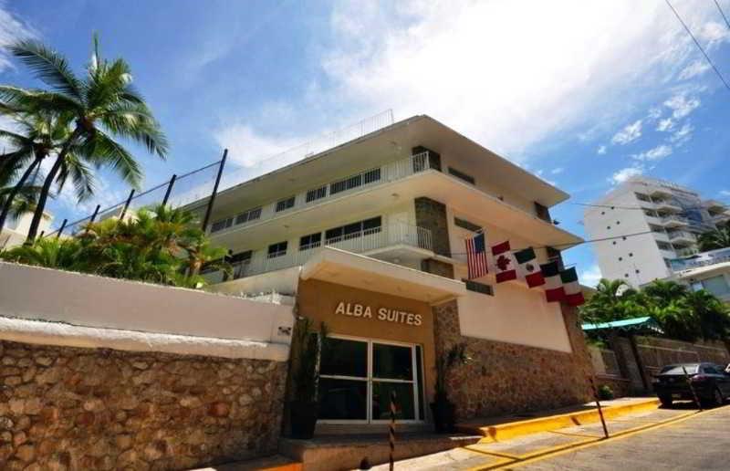 Alba Suites Acapulco, Gran Via Tropical - Fracc.las…