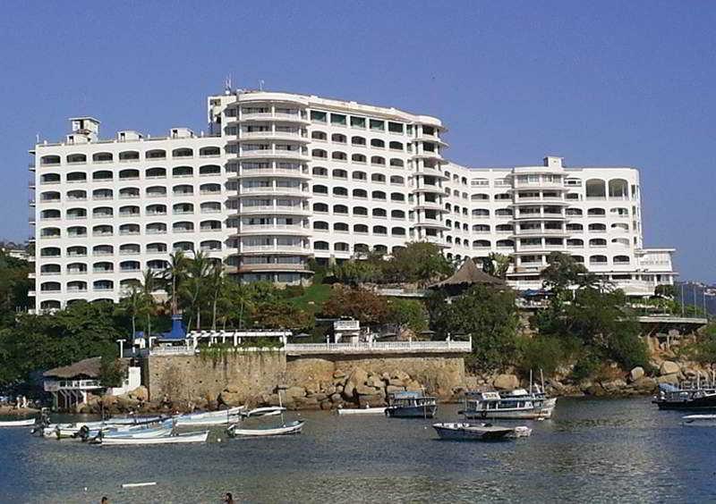 Caleta Beach Resort, Cerro San Martin - Fracc.las…
