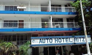 Auto Hotel Ritz, Wilfrido Massieu - Fracc.…