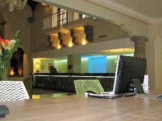 Holiday Inn Guadalajara…, Lopez Mateos Sur - Col.ciudad…