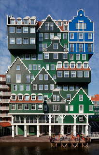 City Break Inntel Hotels Amsterdam-Zaandam