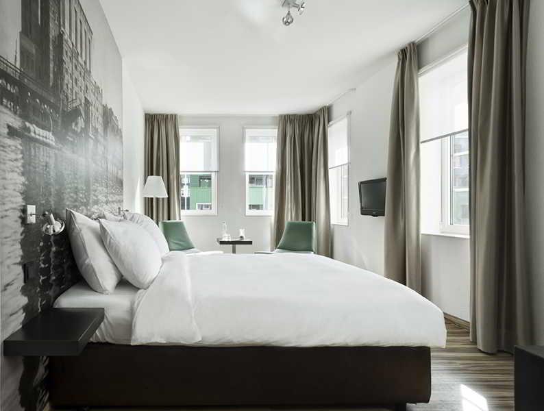 Inntel Hotels Amsterdam - Zaandam
