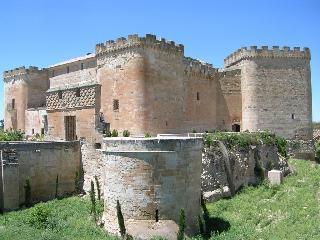 Castillo del Buen Amor, Finca Villanueva De Cañedo,…
