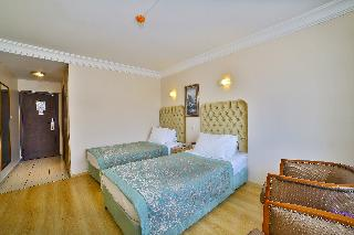 Istanbul Hotels:Grand Ant