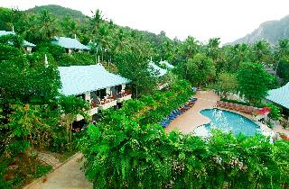 Krabi Tipa Resort, 121/1 Moo2, Ao Nang,muang…