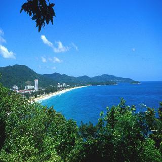 Centara Villas Phuket, Patak Road, Karon Beach,701