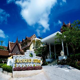 Diamond Cottage Resort…, Karon Road, Muang,6