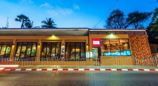 Impiana Resort Patong…, Taweewongse Road, Patong…