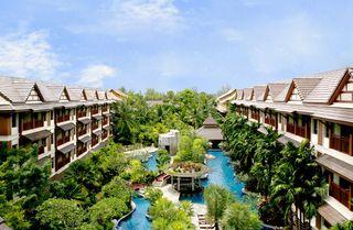Kata Palm Resort and…, 60 Kata Road, Tambon Karon,…