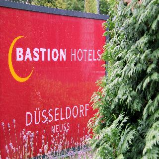 City Break Bastion Düsseldorf