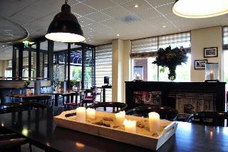 Amrath Hotel Alkmaar, Geestersingel,15